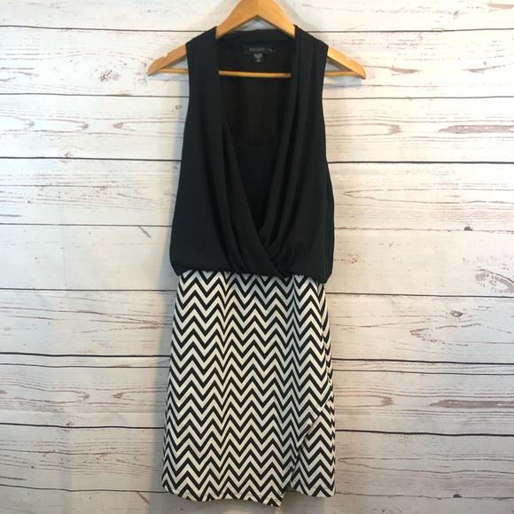 Karen Kane Dresses & Skirts - Karen Kane • Dress • Zig Zag •